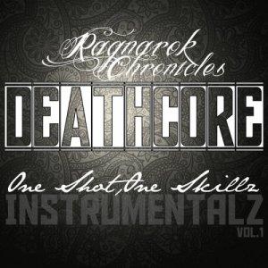 album Ragnarok Chronicles : One Shot,One Skillz Vol.1 - Danger Beatz Nation