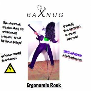 album Ergonomic Rock - baxnug