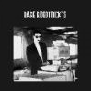 album Rare Robotnick's - Alexander Robotnick
