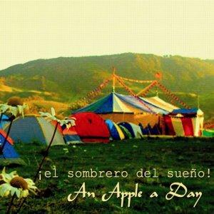 album El Sombrero del sueño (2012) - An Apple a Day