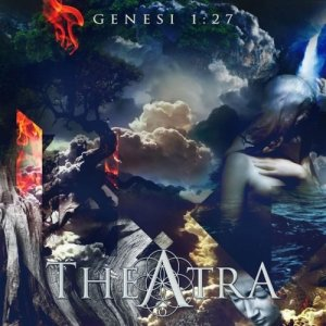 album Genesi 1.27 - Theatra
