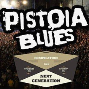 album Pistoia Blues Next Generation - Split