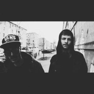 album Back for the flow vl. 2 - Split