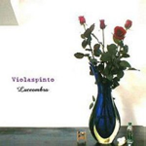 album Luceombra (ep) - Violaspinto