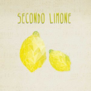 album Secondo Limone - Limone