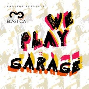 album We Play Garage Vol. 2 - Compilation