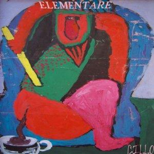 album Elementare - CilloBomba