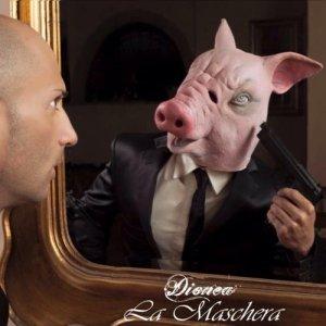 album La maschera - Dionea
