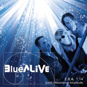 album E.R.A. 1.14 - Earth's Resonance Amplitude - BlueAlive