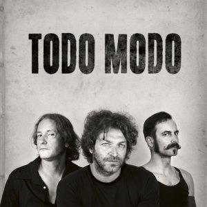 album TODO MODO - TODO MODO