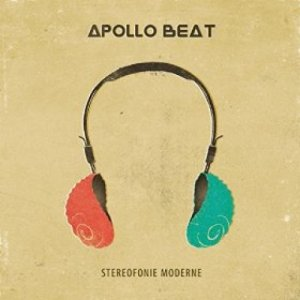 album Stereofonie Moderne - Apollo Beat