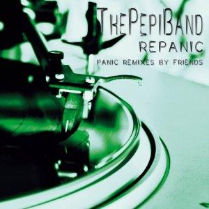 album RePanic (Panic remixes by friends) - Split