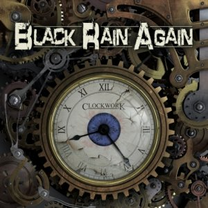 album Clockwork - Black Rain Again