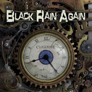 album Clockwork - Black Rain Again