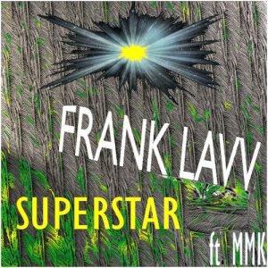 album Superstar - Frank Lavv