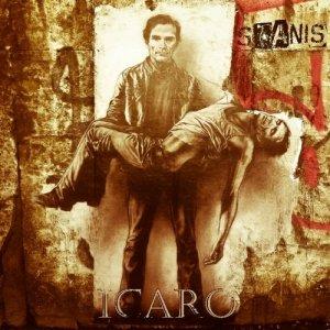 album ICARO - Stanis
