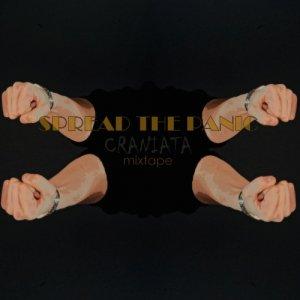 album Spread The Panic - Mixtape - Craniata