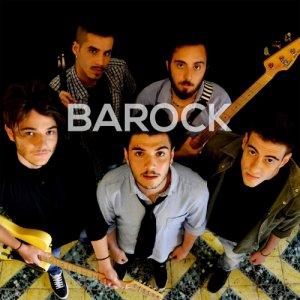 album Barock - Barock