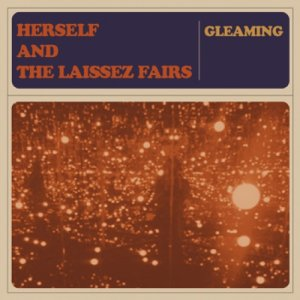 album Gleaming - Herself