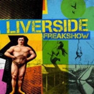 album Freakshow - Liverside