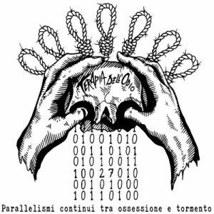 album Parallelismi continui tra ossessione e tormento - Terapia dell'Odio