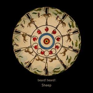 album Sheep - Beard! Beard!
