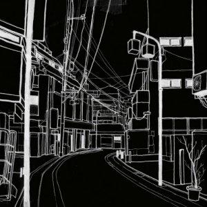 album Sidekick - Debris Hill