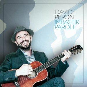 album Imbastir parole - Davide Peron