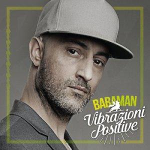 album Vibrazioni Positive - Babaman