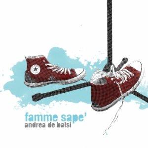 album Famme sape' - Andrea De Balsi