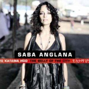 album YE KATAMA HOD - The belly of the city - SABA ANGLANA