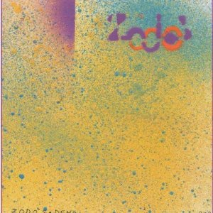 album Demo '15 - Zodo's