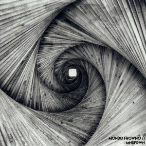 album MNDFRWN - Mondo Frowno
