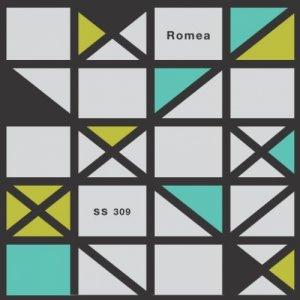 album ss 309 - ROMEA
