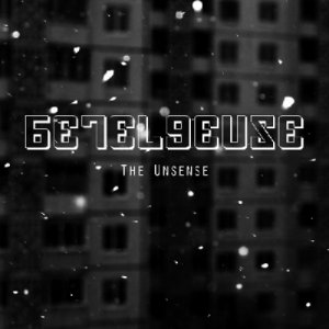 album Betelgeuse - The Unsense