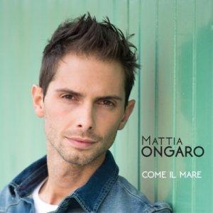 album Come il mare - MATTIA ONGARO
