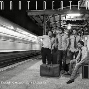 album FUGA VERSO IL RITORNO - Mantideatea