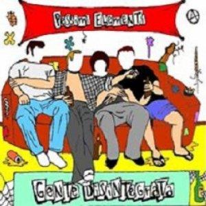 album Gente Disintegrata - Pessimi Elementi