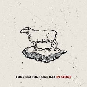 album In Stone - Four Seasons One Day