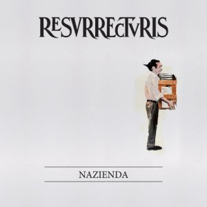album Nazienda - Resurrecturis