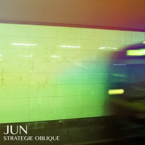 album Strategie Oblique - Jun
