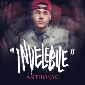 album Indelebile - Anthony C