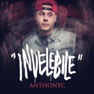 album Indelebile - Anthony C