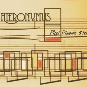 album Hieronymus - Pippi Dimonte 5et