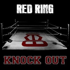album Knock Out - Red Ring
