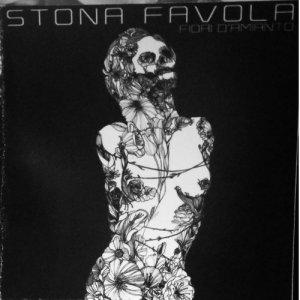 album Fiori d'Amianto - Stona Favola