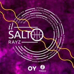 album Il Salto - Rayz