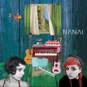 album NANAI - NANAI