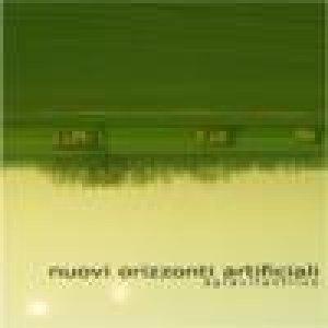 album Agravitantrico - Nuovi Orizzonti Artificiali (N.O.A.)