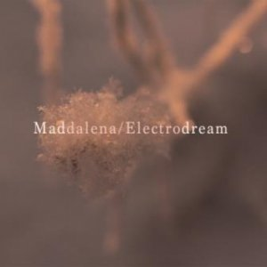album Electrodream (album) - Maddalena